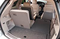 2004 chrysler pacifica road test review automobile. Black Bedroom Furniture Sets. Home Design Ideas