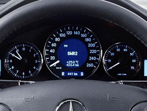 2006 Mercedes Benz Cls500 Intellichoice Review