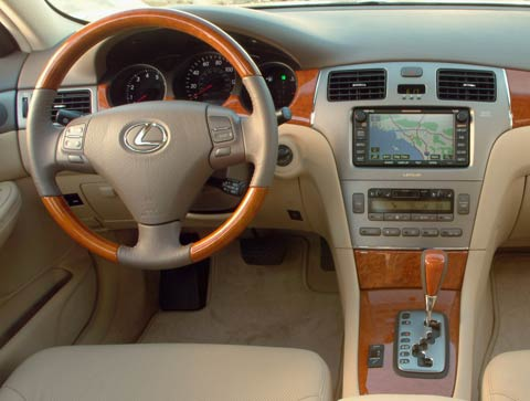 Ford Atlas 2017 >> 2005 Lexus ES 330 - Intellichoice Review - Automobile Magazine
