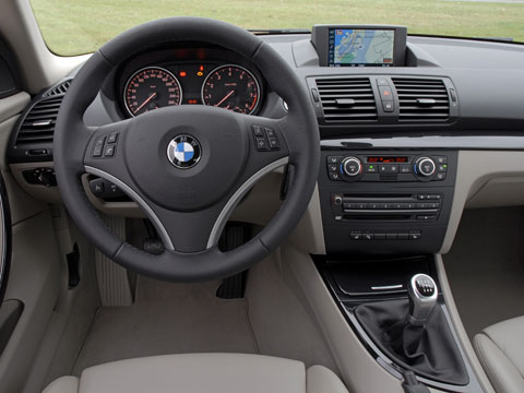Driven Bmw 135i New And Future Car Reviews Automobile