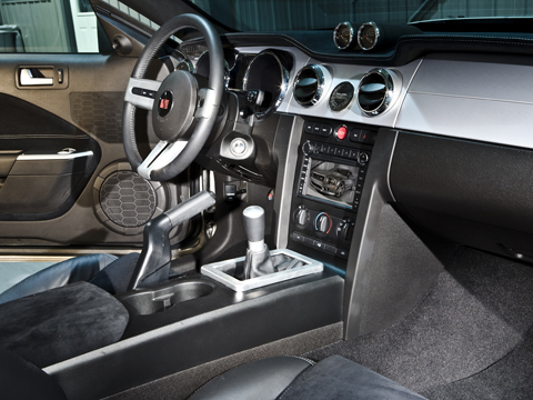 2008 saleen s302e sterling edition latest news reviews and auto show coverage automobile. Black Bedroom Furniture Sets. Home Design Ideas