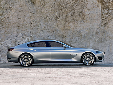 bmw concept cs north american debut latest news reviews  auto show coverage