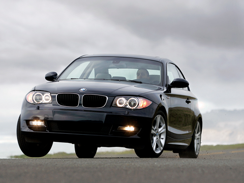 2008 bmw 128i one on one latest news features and. Black Bedroom Furniture Sets. Home Design Ideas