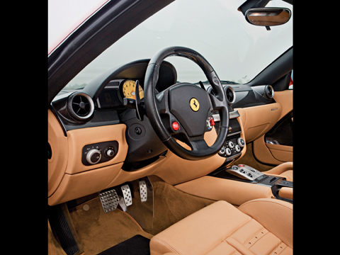 2008 Ferrari 599gtb Fiorano And 2008 Aston Martin Dbs Latest News Features And Reviews
