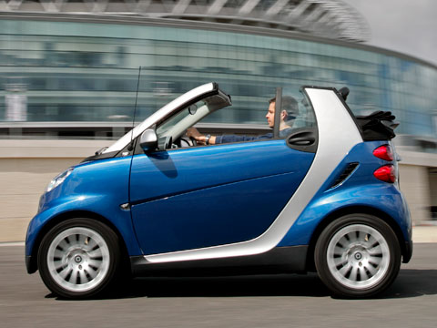 2009 Smart Fortwo Mhd Latest News Features And Reviews