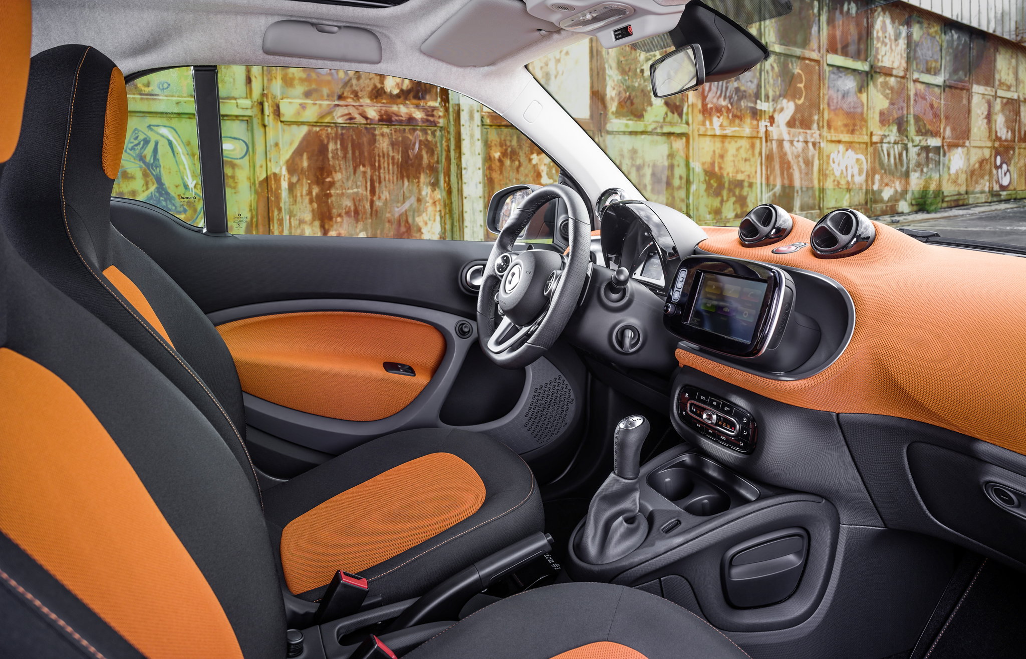 2016 Smart Fortwo Review