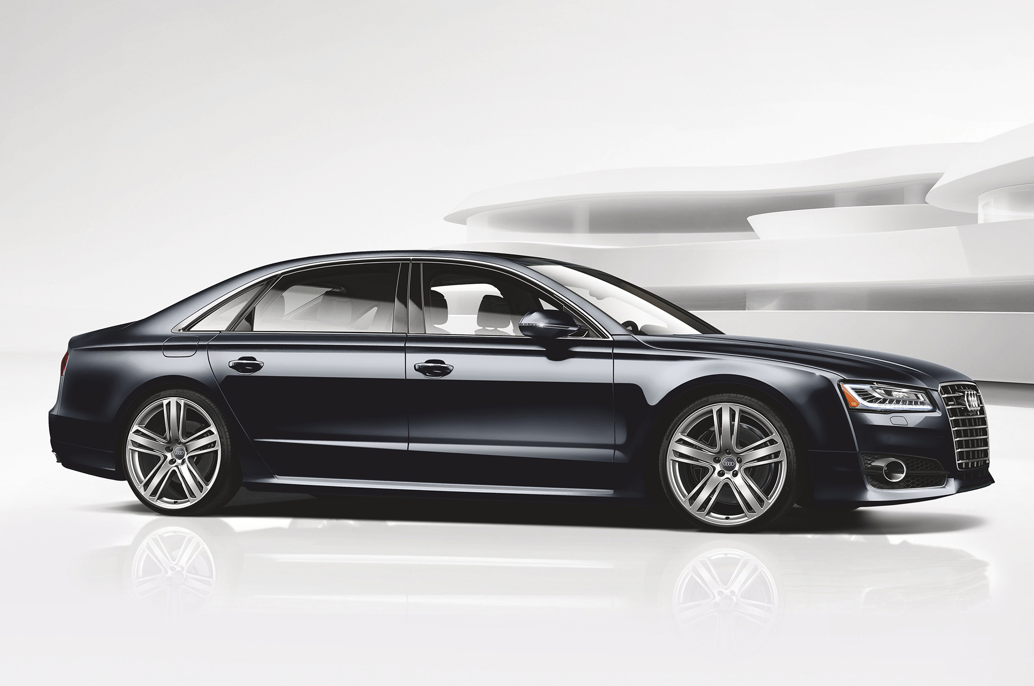 2016 audi a8 l gains 4 0t sport model with extra power, visual tweaks audi a8l exterior audi a8l engine diagram #15