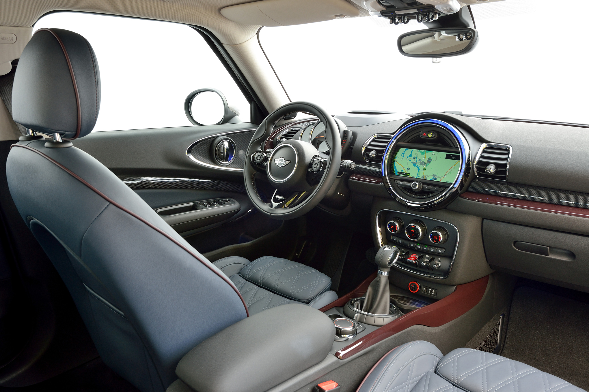 2016 mini clubman review