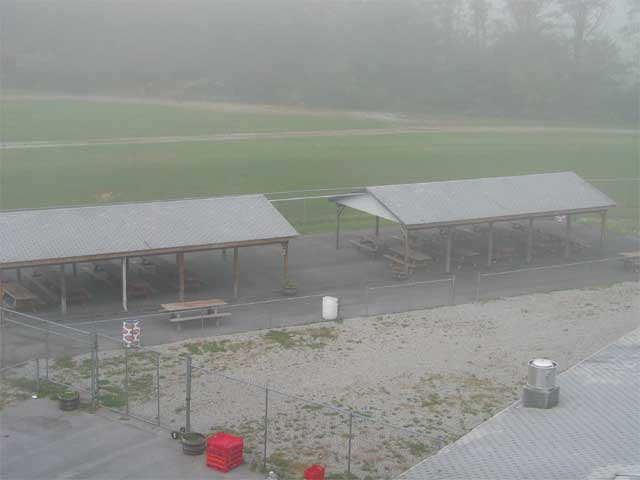 The idea of family entertainment is a prominent thought in the minds ofthe Jennerstown Speedway management. The track has a nice picnic area,and the grounds are kept clean for the customers' enjoyment.