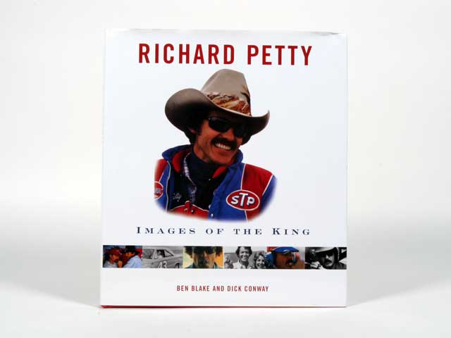 Richard Petty - Images of the King