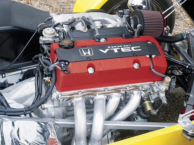 ...With 240 horses on tap and weighing in at less than 1,300 pounds, the WCM Ultralites claim 0-to-60 times in 3.5 seconds, and then stopping from 60 mph inside 100 feet!