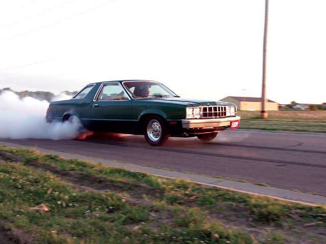 1978 Ford Fairmont Futura Quit Your Job Build A Ford
