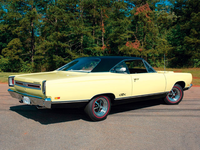1969 plymouth gtx hot rod network. Black Bedroom Furniture Sets. Home Design Ideas