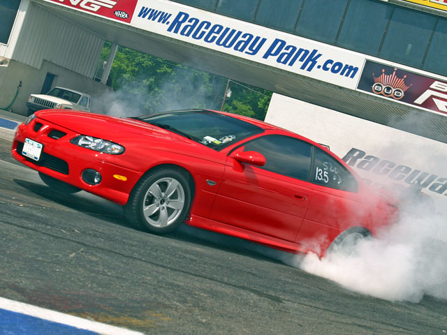 New-age GTOs have already become a mainstay of the event, showing up in force this year and last.