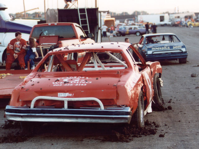 Midwest Classic Stock Car Association