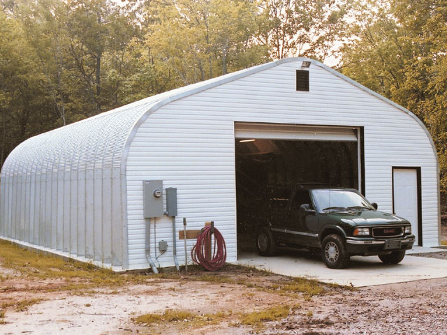 Custom Muscle Car Garages Build Your Own Garage Hot