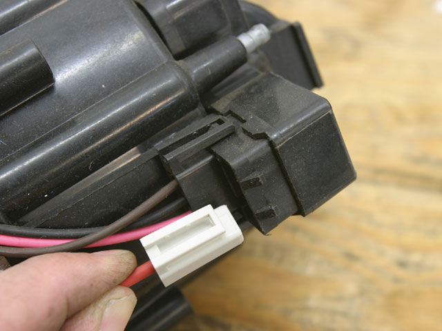 Muscle Car Electrical Tech Tips