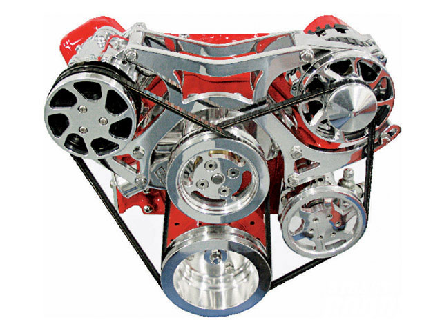 Parts Of A Hot Rod : Different hot rod parts accessories network