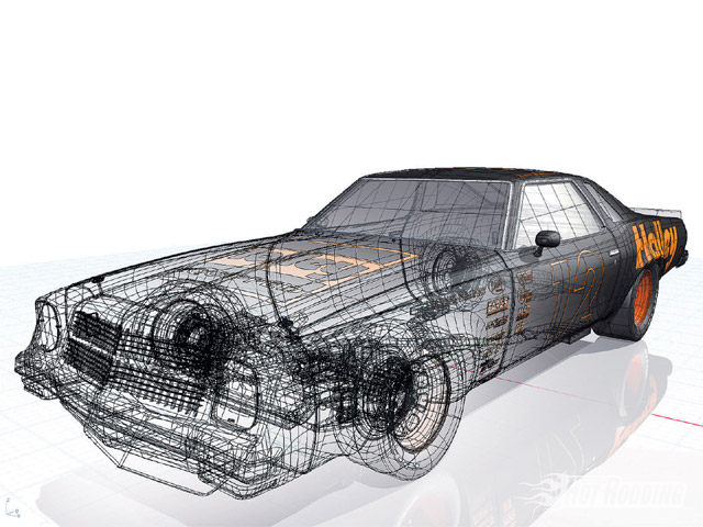 10 Artists That Draw & Render Cars - Hot Rod Network