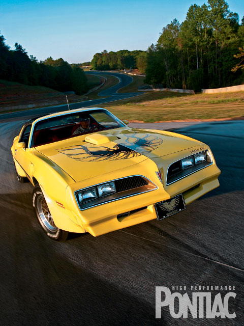 '77 T/A