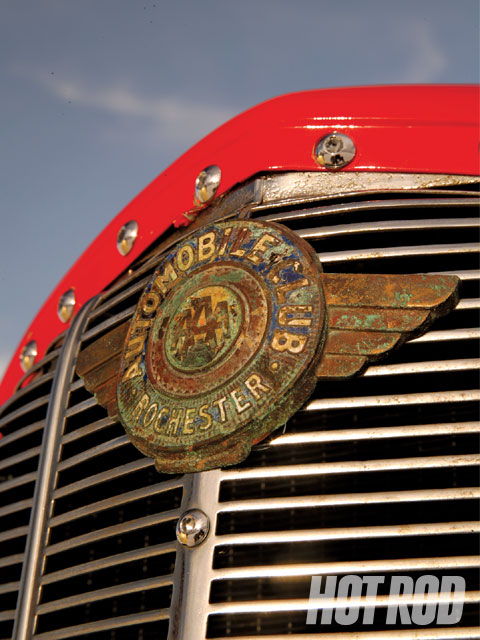 The SCTA was still several years away from its 1949 Bonneville debut when AAA was involved in Salt Flats record verification.