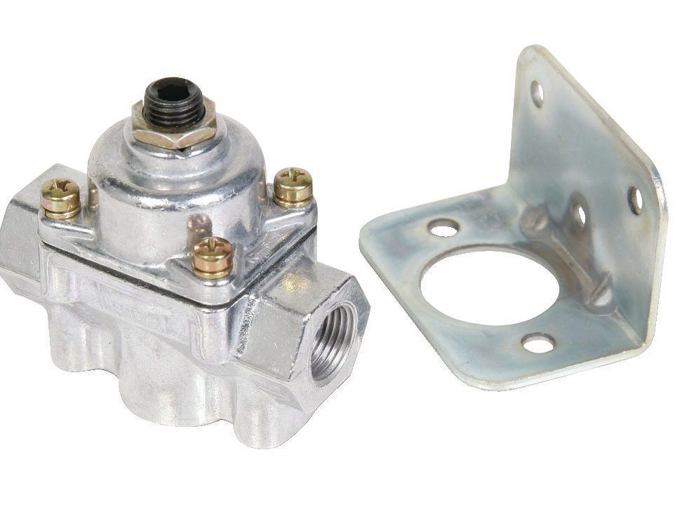 Holley Regulator- PN 12-803BP, $69.95