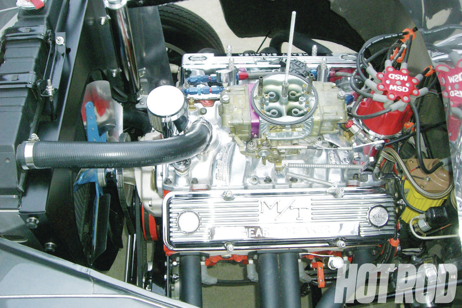 Chevy Small-Block