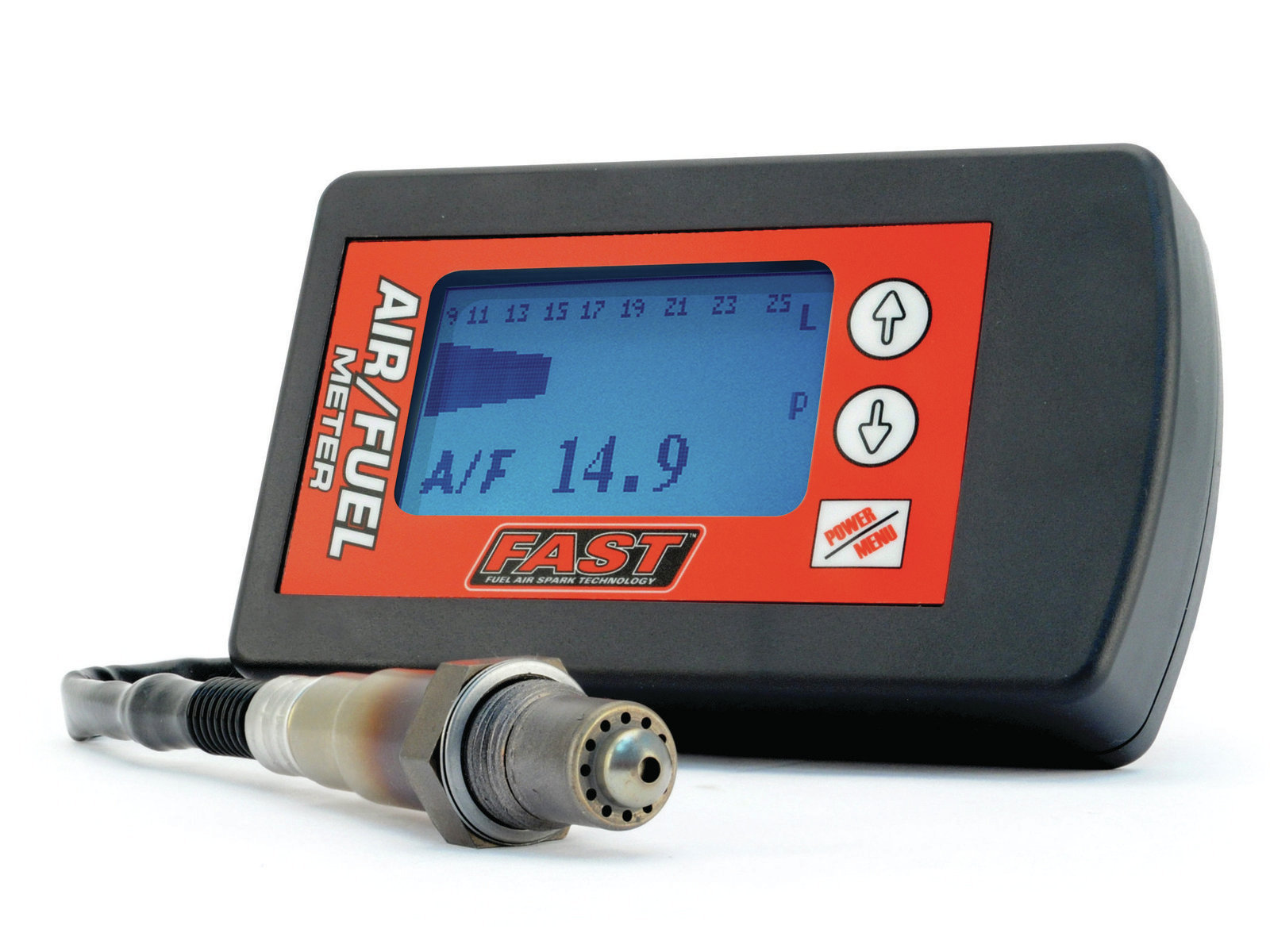Fast Air Fuel Ratio Meter Popular Carb Tuning Hot Rod Network Need A Diagram Or Picture Of How The Carburetor Adjustments Reader 170401 Is Simple To Read And Very Easy