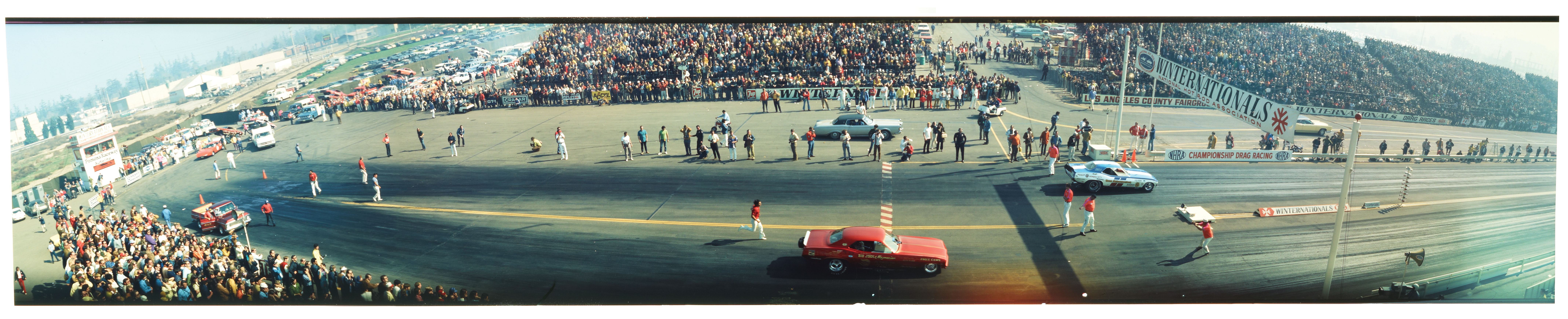 This last set gives you a feel for how unrestricted the drags were in the 1970s.
