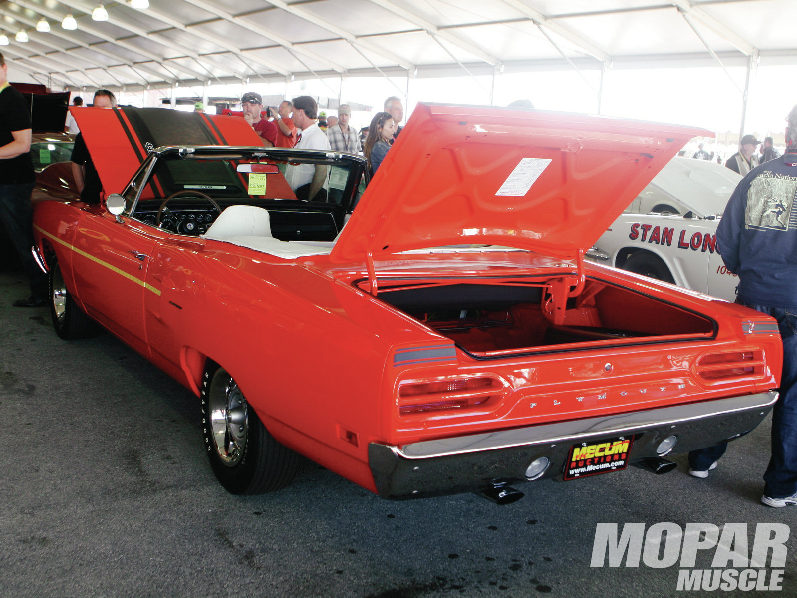 Solid Prices for Mopars at 2013 Winter Auctions - Mopar Muscle ...