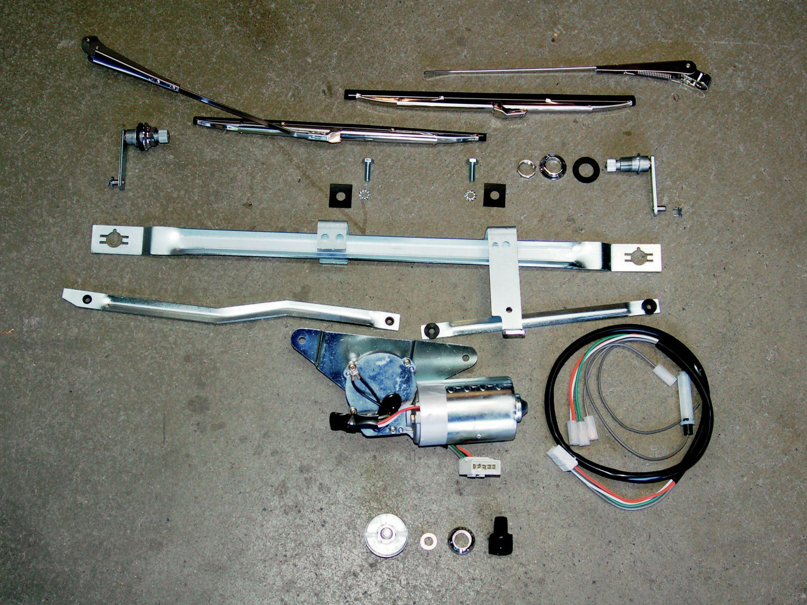 mid-fifty-f-100-parts-wiper-kit  Chevy Pickup Wiper Wiring on