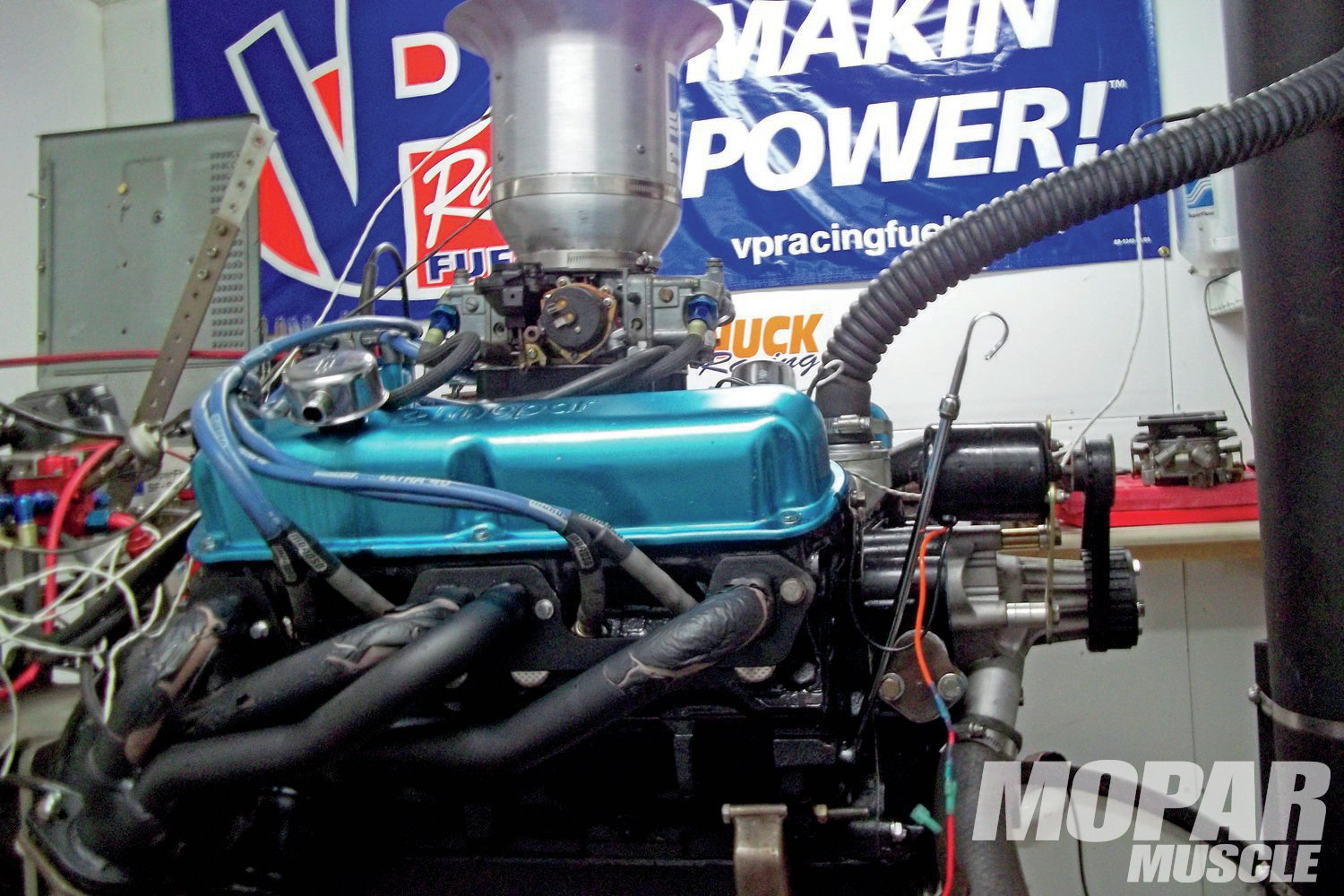 5 5. The Pace Setter shorty headers really are a nice improvement over a good flowing factory exhaust manifold. They fill the gap between manifolds and long tube headers, and give up surprisingly little power when considering the design constraints they are built around.