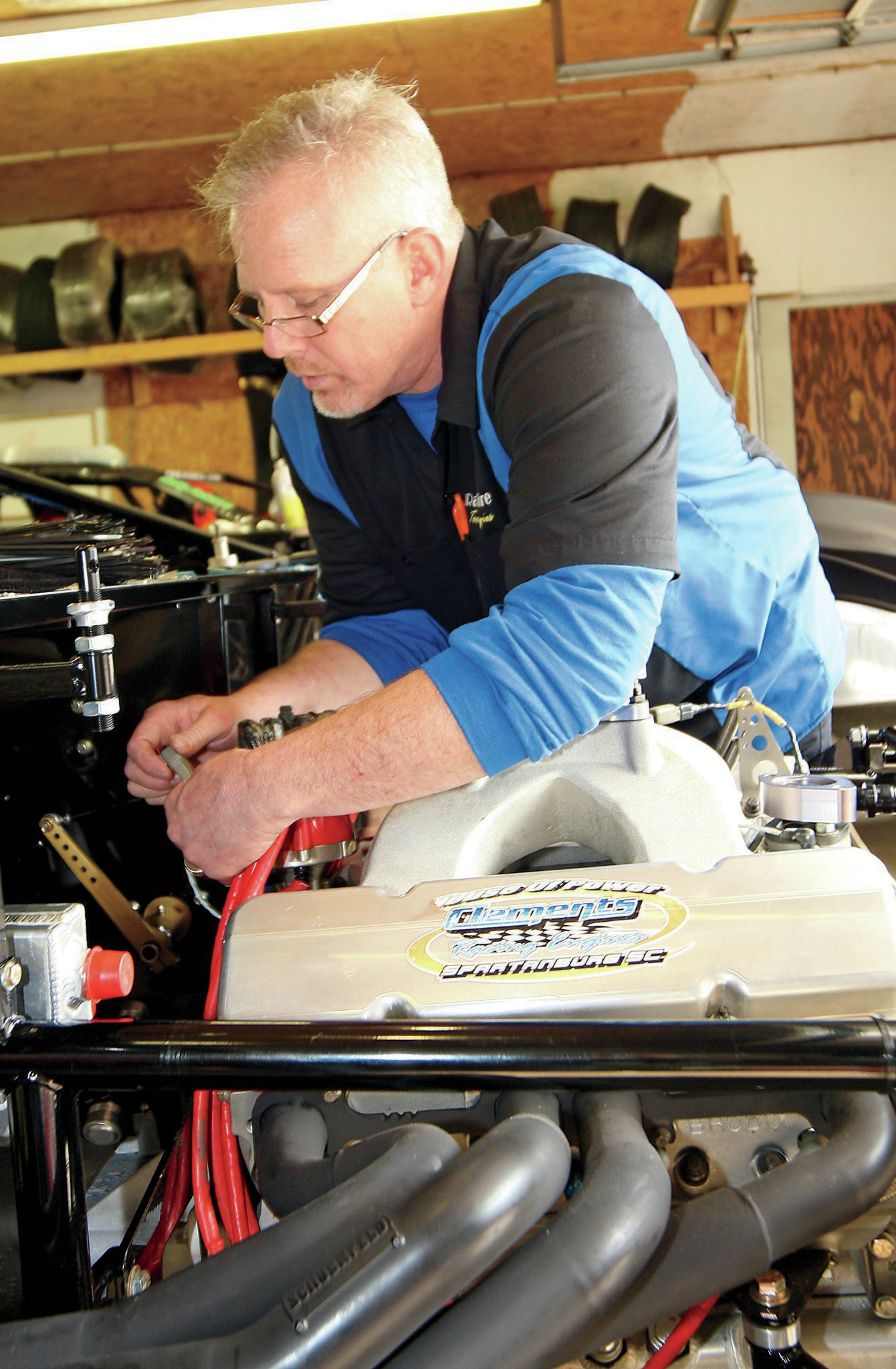 Wiring a race car is a thankless task, but believe it or not, some people are actually good at it. Rick Elgin of RaceWire Technologies is one of those people, and he was willing to share his secrets with us.