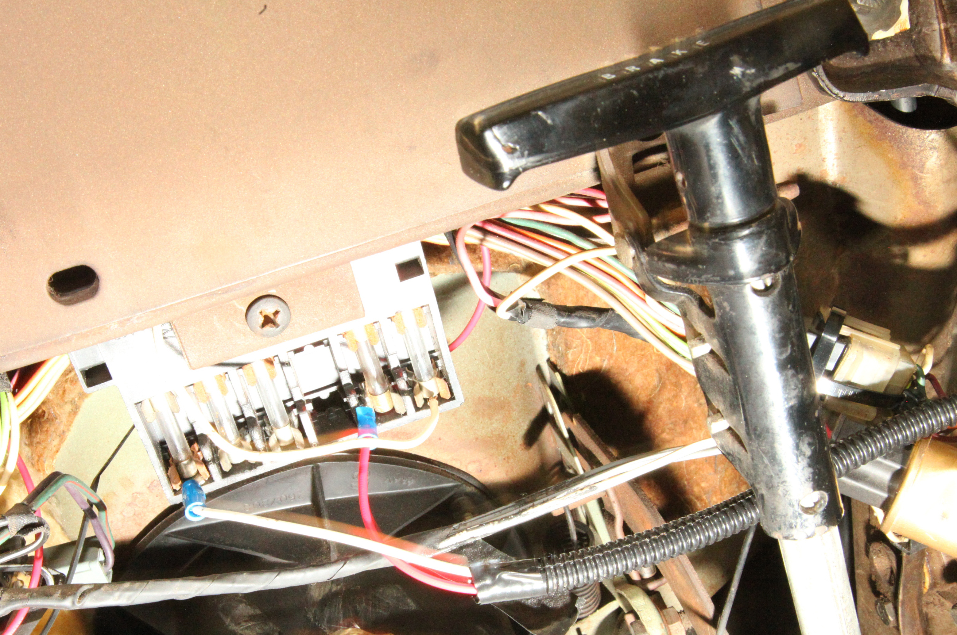68 Charger Fuse Box | Wiring Liry