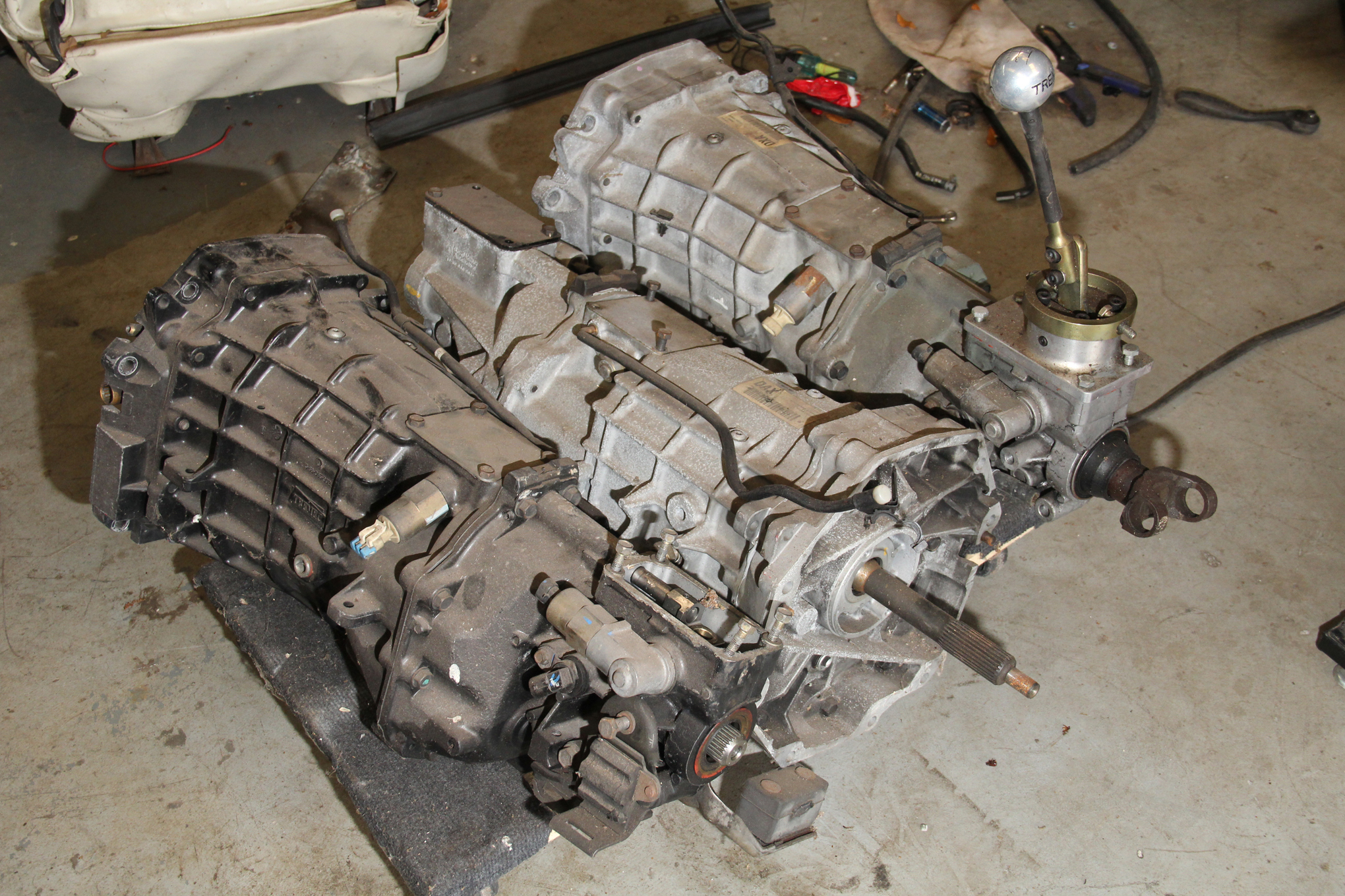 T56 Transmission For Sale >> Everything You Need To Know About Selecting A T56 For Your Gm