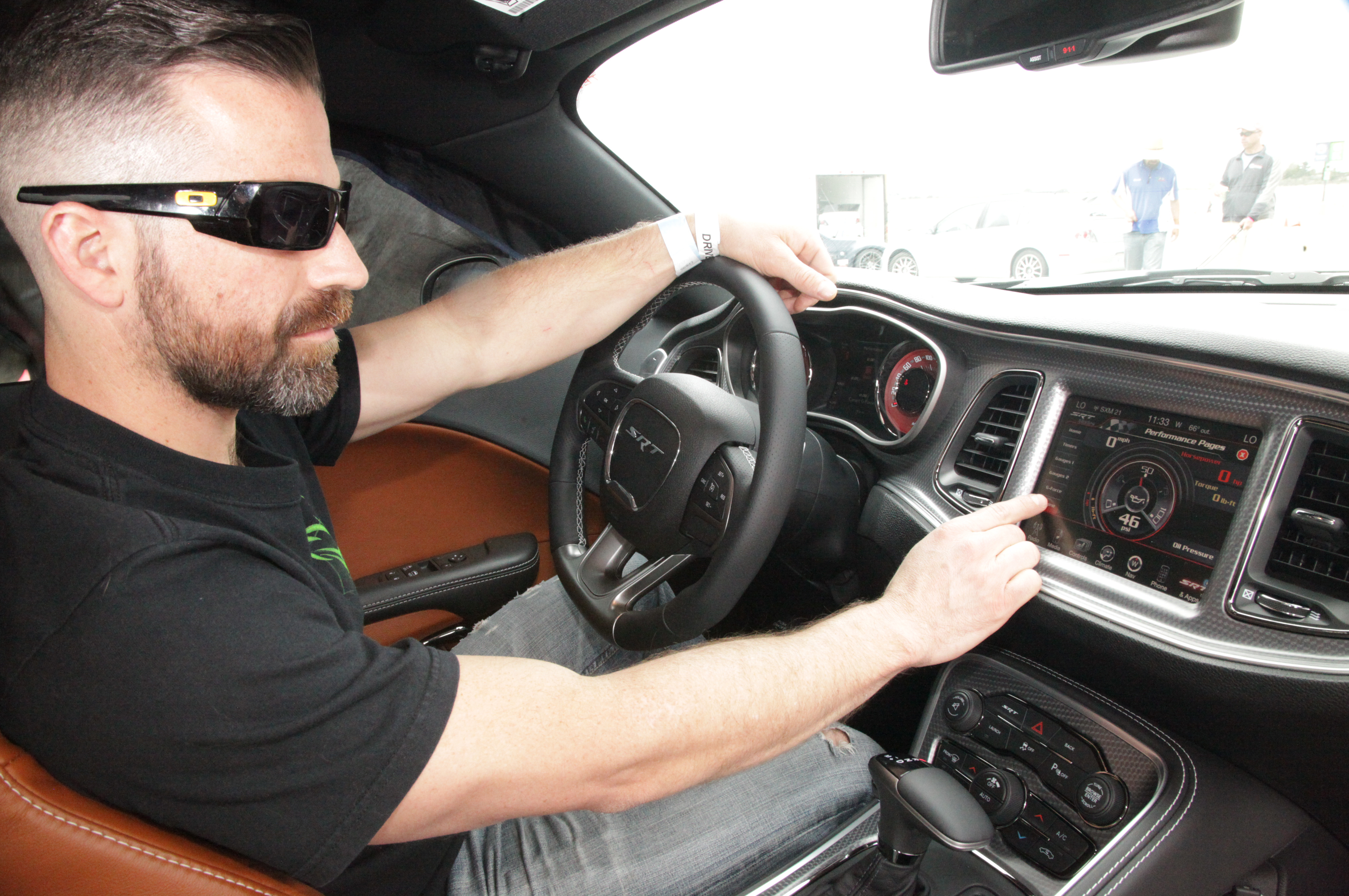 15 Things You Didnt Know About Dodges Performance Pages Hot Rod 2013 Dodge Charger Beats Car Audio Wiring Color Codes We Show How To Get The Most Out Of Your Srt Hellcat Or 64l Scat Pack