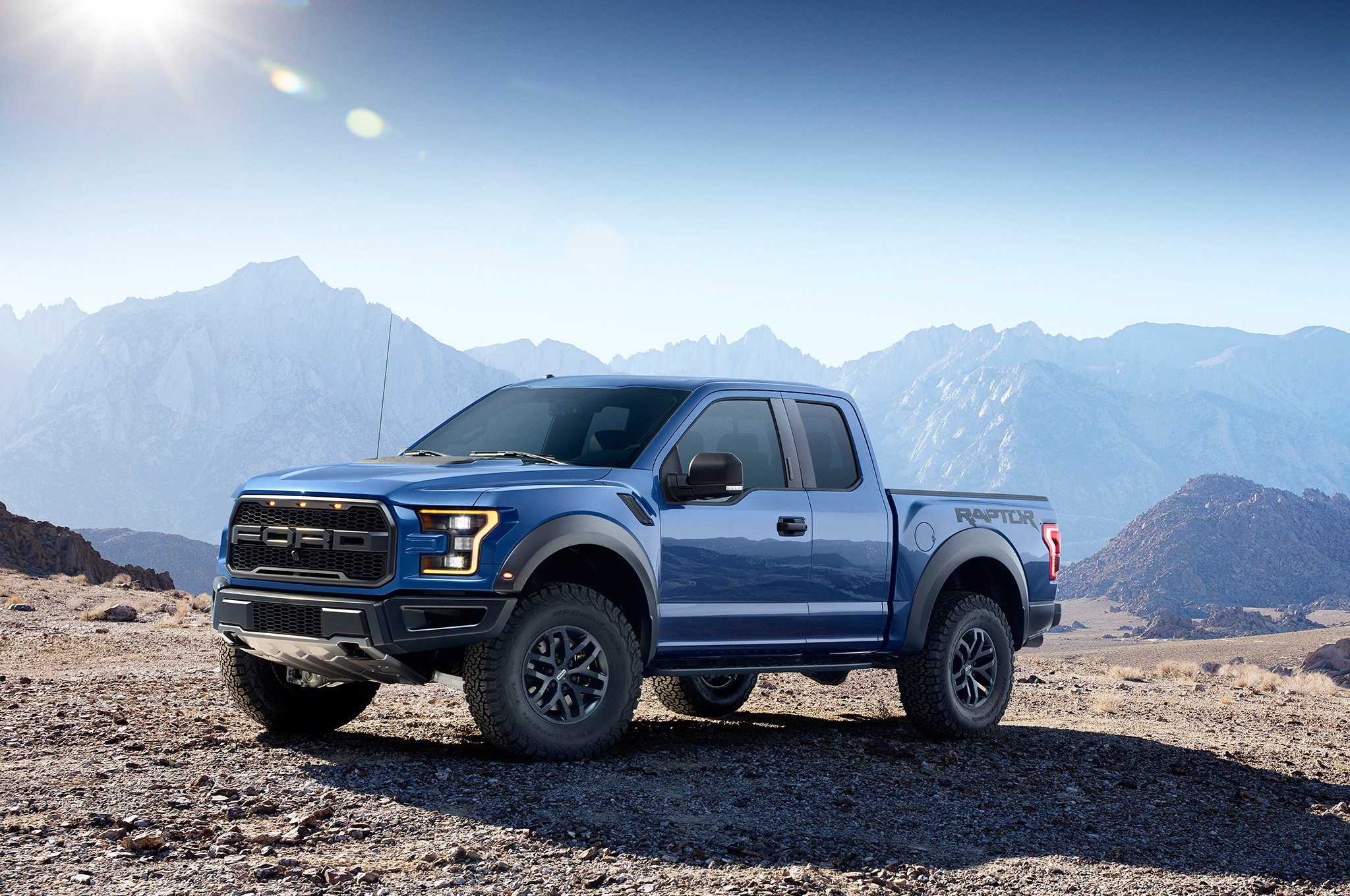 ford   raptor  cost hot rod network