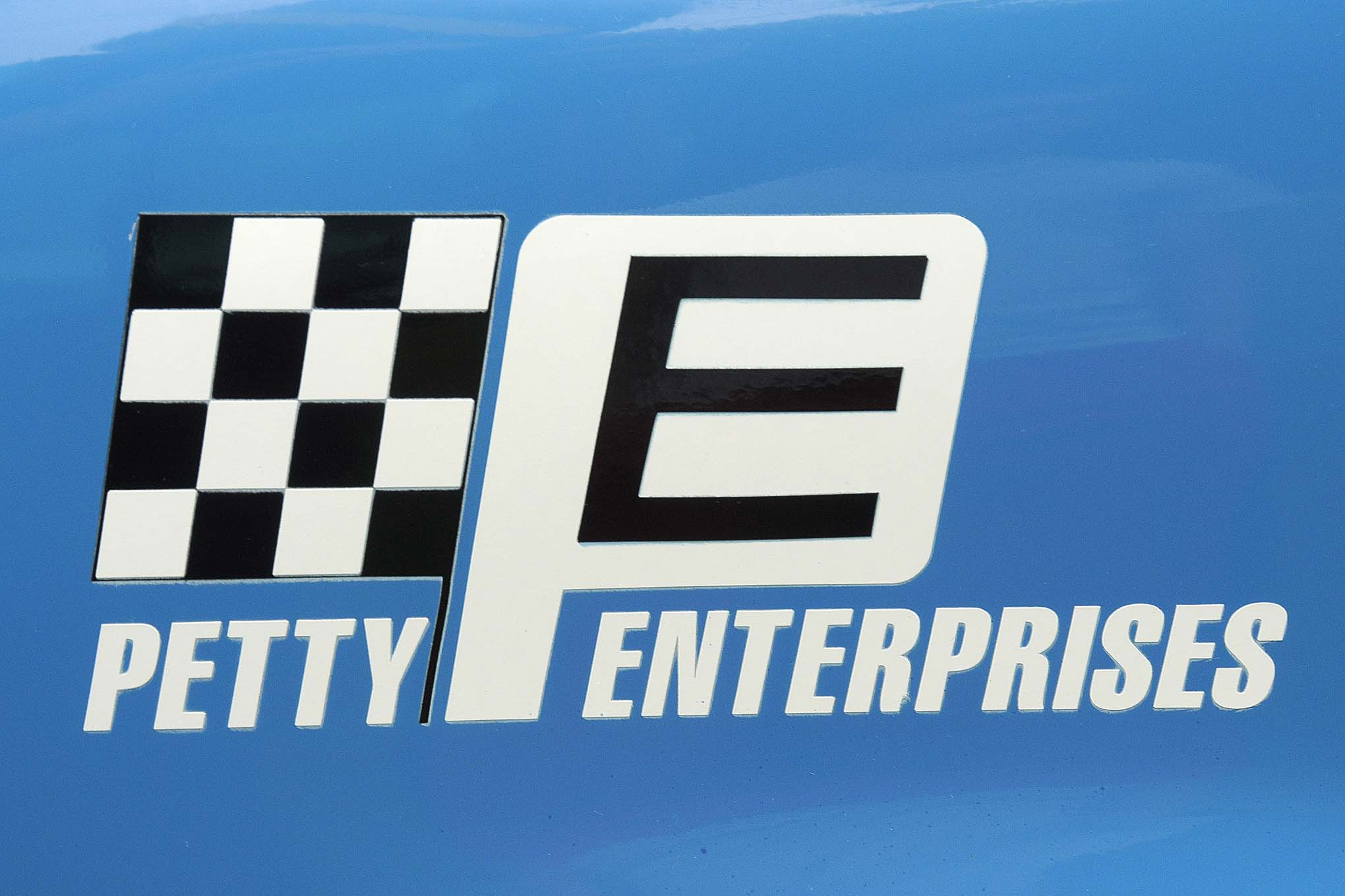 Initially, the cars and parts were marketed through Petty Enterprises, giving the new concept a lot of legitimacy.