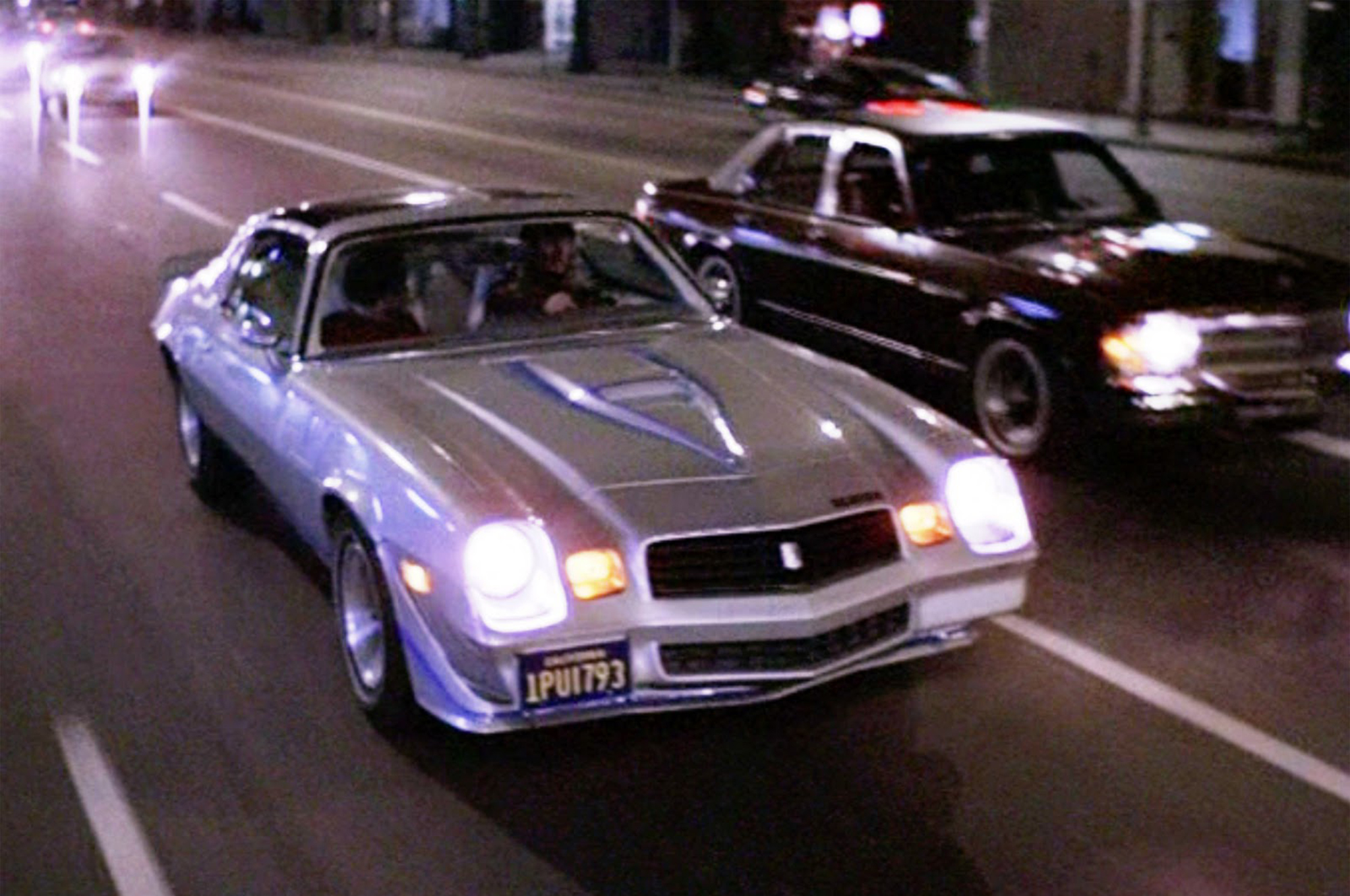 """At least one of the nearly 85,000 1979 Z28s built was sacrificed for cinematic art in Fast Times at Ridgemont High, when Jeff Spicoli's time at the wheel ended in disaster – although he offered to fix it with his father's """"TV repairman"""" tools. More than 30 years later, we have to ask: What the heck is a TV repairman?"""