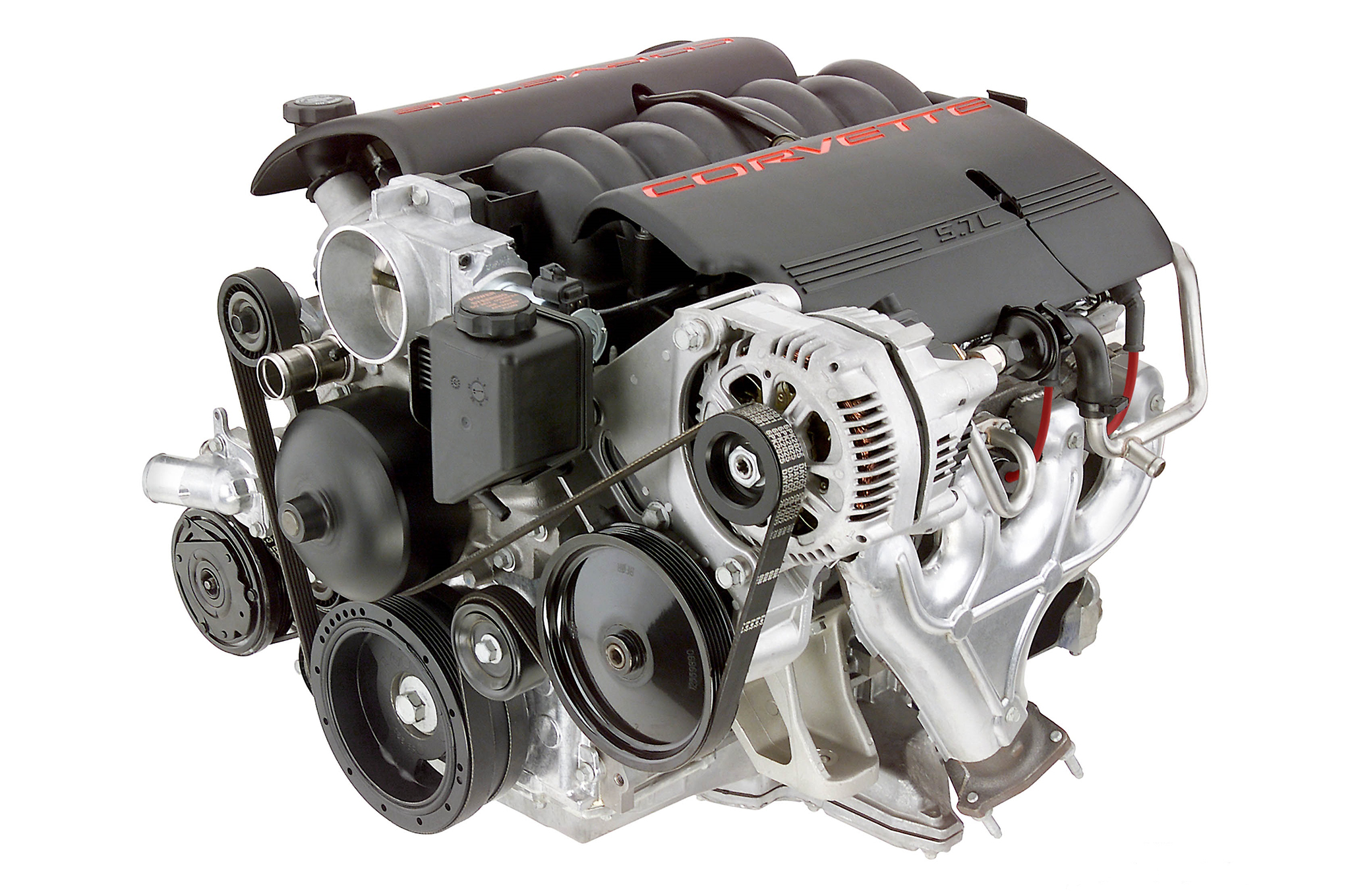 The LS1 engine, introduced in the Camaro in 1998, returned a level of performance that hadn't been seen since the heyday of the muscle car. Better still, it responded to upgrades such as camshafts and cylinder head porting like a fedora-wearing hipster let loose in a vinyl-only record store.