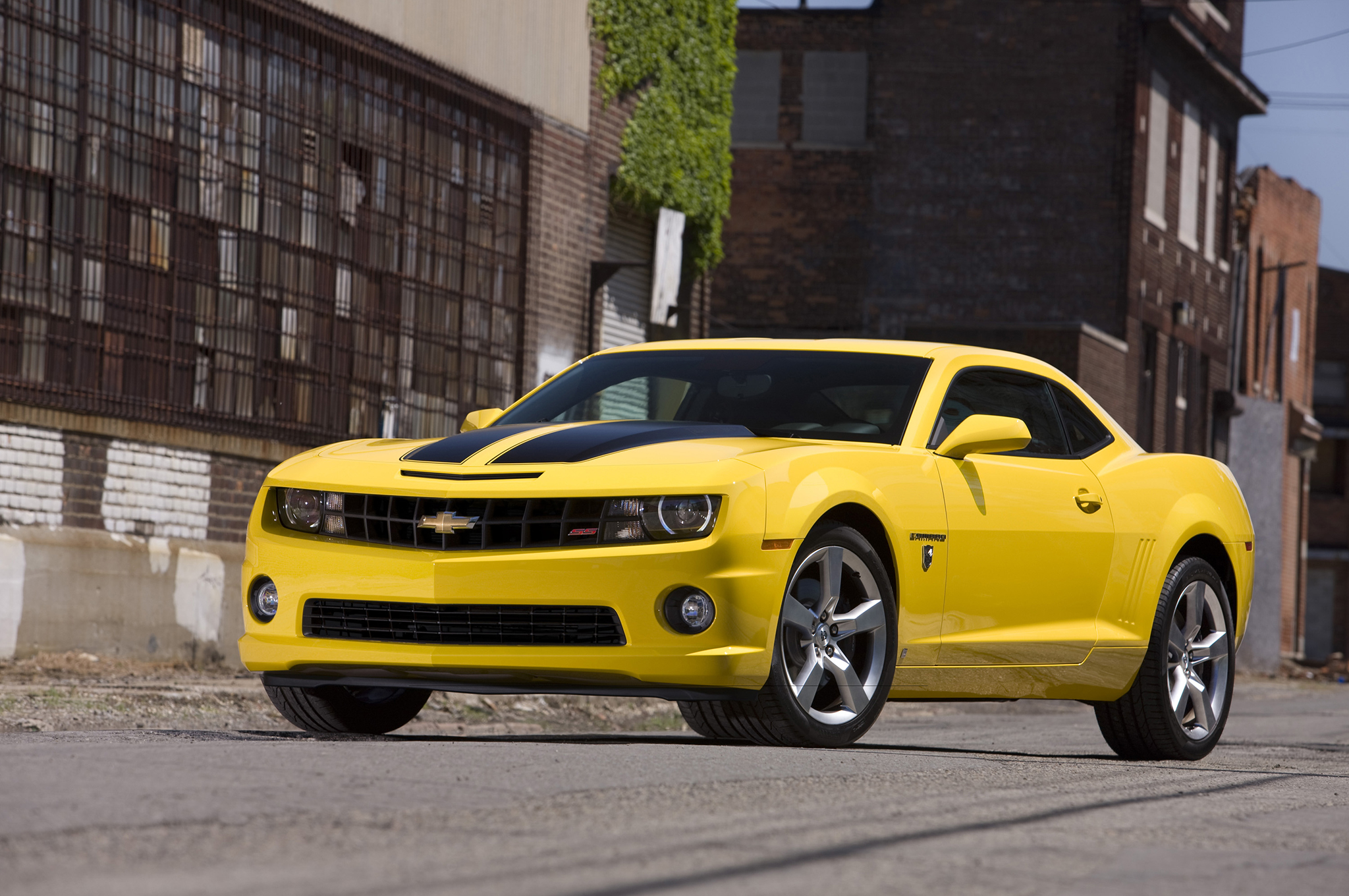 The Gen 5 Camaro was a sales and cultural phenomenon, helped in no small part by its role in the Transformers movies. Chevrolet even built a Transformers Edition in 2010.