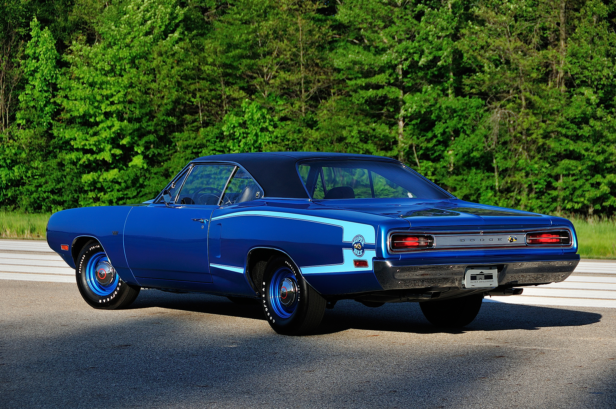 400-Mile 1970 Dodge Super Bee Was a Teaching Aid for 30 Years - Hot Rod  Network