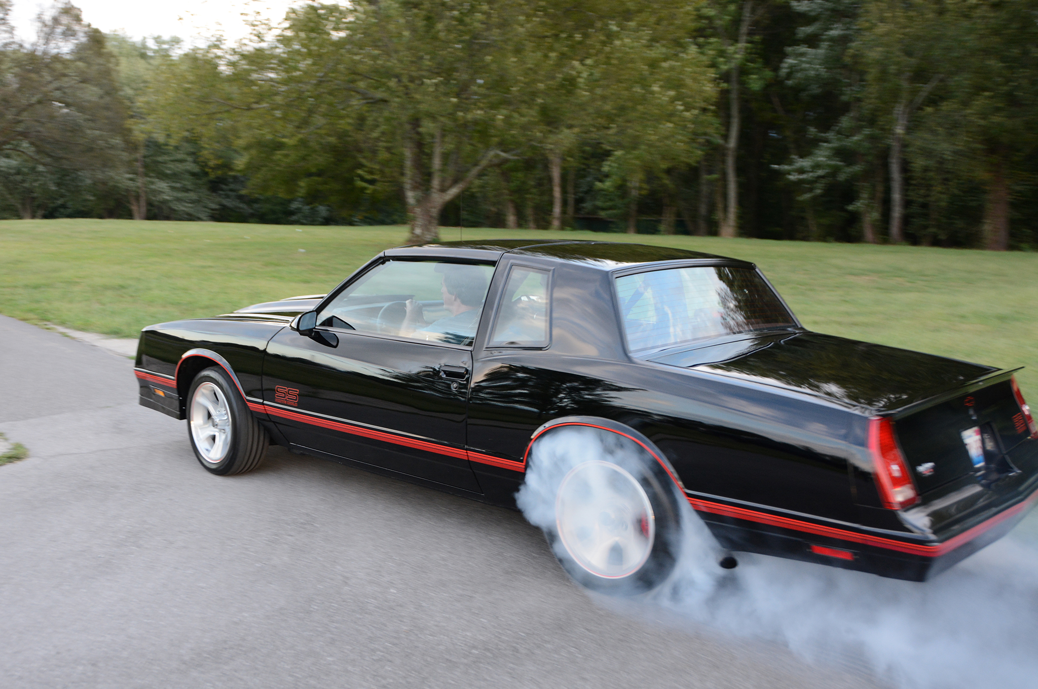 Meet The 1988 Monte Carlo Ss Chevrolet Should Have Built