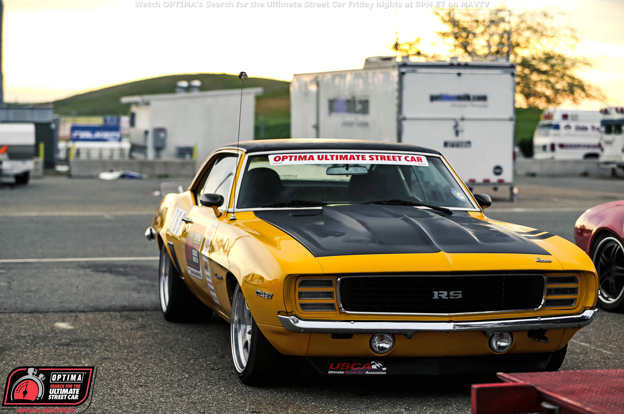 Rules and scoring were once again tweaked for the 2016 season, which helped Efrain Diaz's 1969 Camaro make the podium in the GTV class with a Third-Place finish. His overall score was identical to that of Mike Maier's Mustang, but the tiebreaker went to the higher score in the Lingenfelter Design & Engineering Challenge. Maier had points docked in that segment for non-functioning lights (this is a street car event), giving the tiebreaker to Diaz.