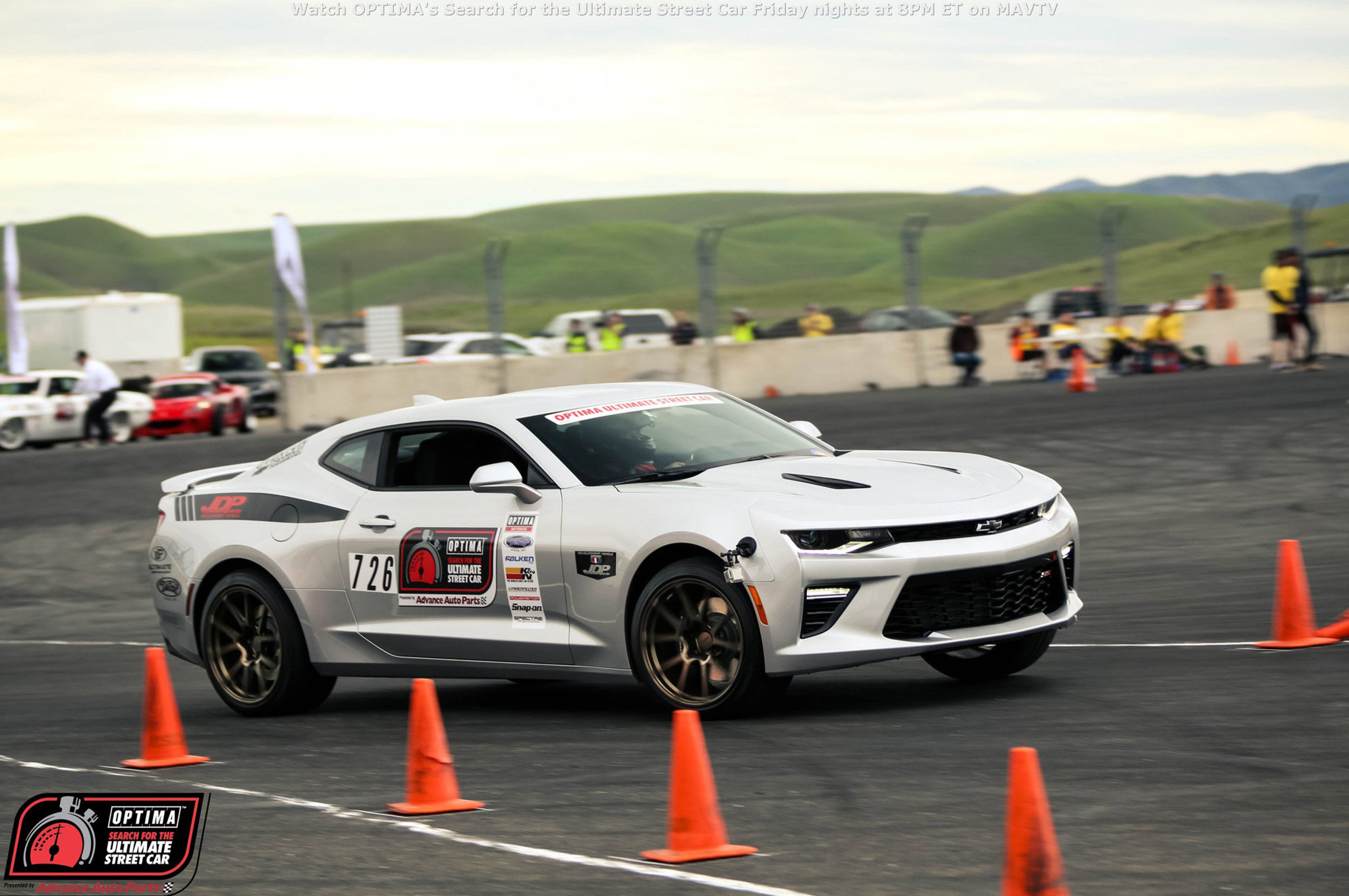 Jordan Priestley did double duty at Thunderhill, running both his 2011 and 2016 Camaros in the event. The sixth-gen had an impressive debut, as it finished Third in the GT class, with not much more than a set of wheels making it different than a bone-stock Camaro. Look for this platform to really put some distance on the Ponycar competition!
