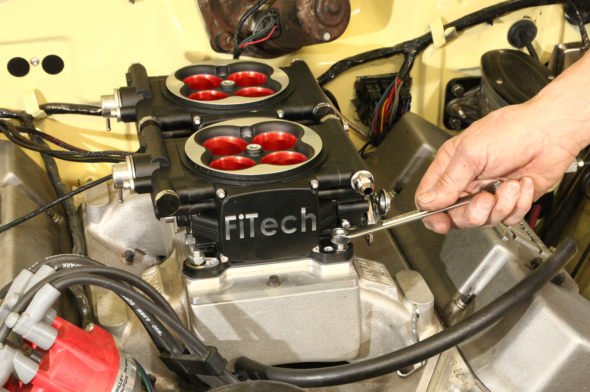 Fitech Reinvents Efi How They Do It Better Amp Cheaper