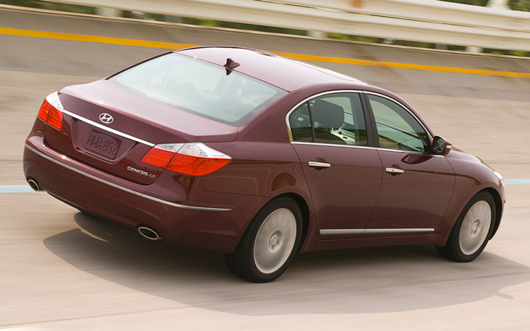 2009 Hyundai Sonata First Drive Motor Trend | Autos Post
