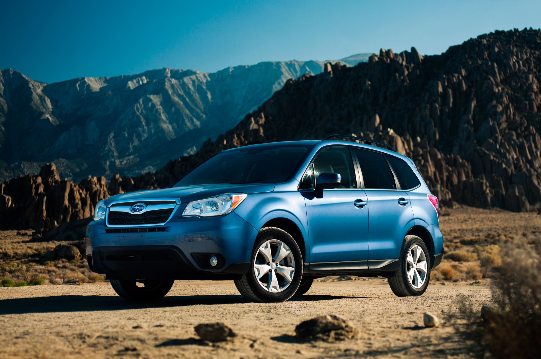 「2014-2016 Model Year (MY) Forester」の画像検索結果