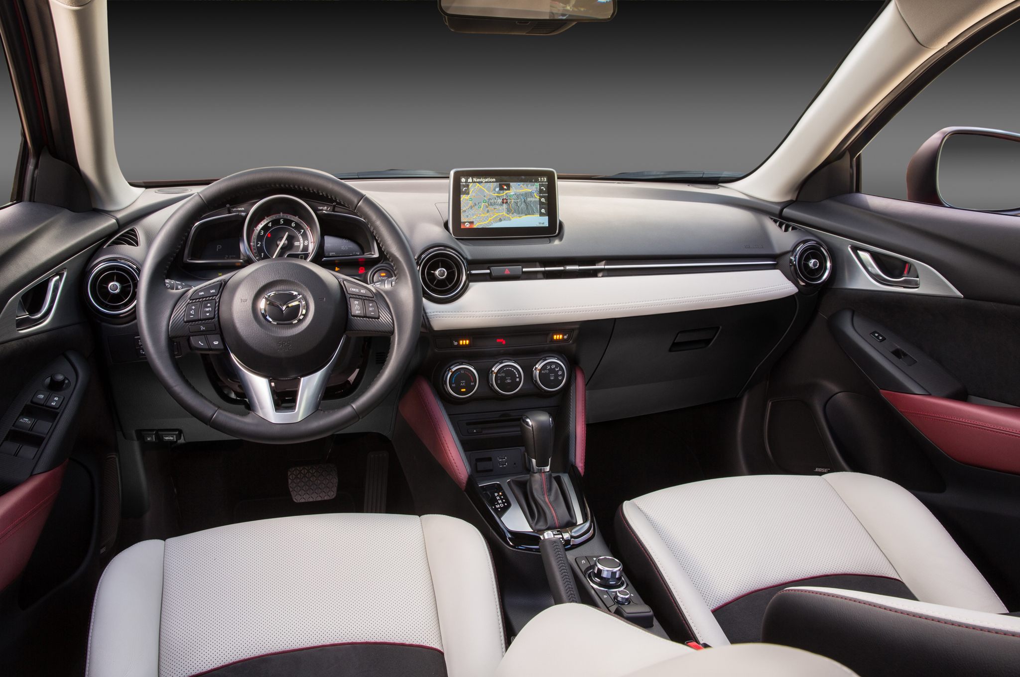 Research 2016                   MAZDA CX-3 pictures, prices and reviews