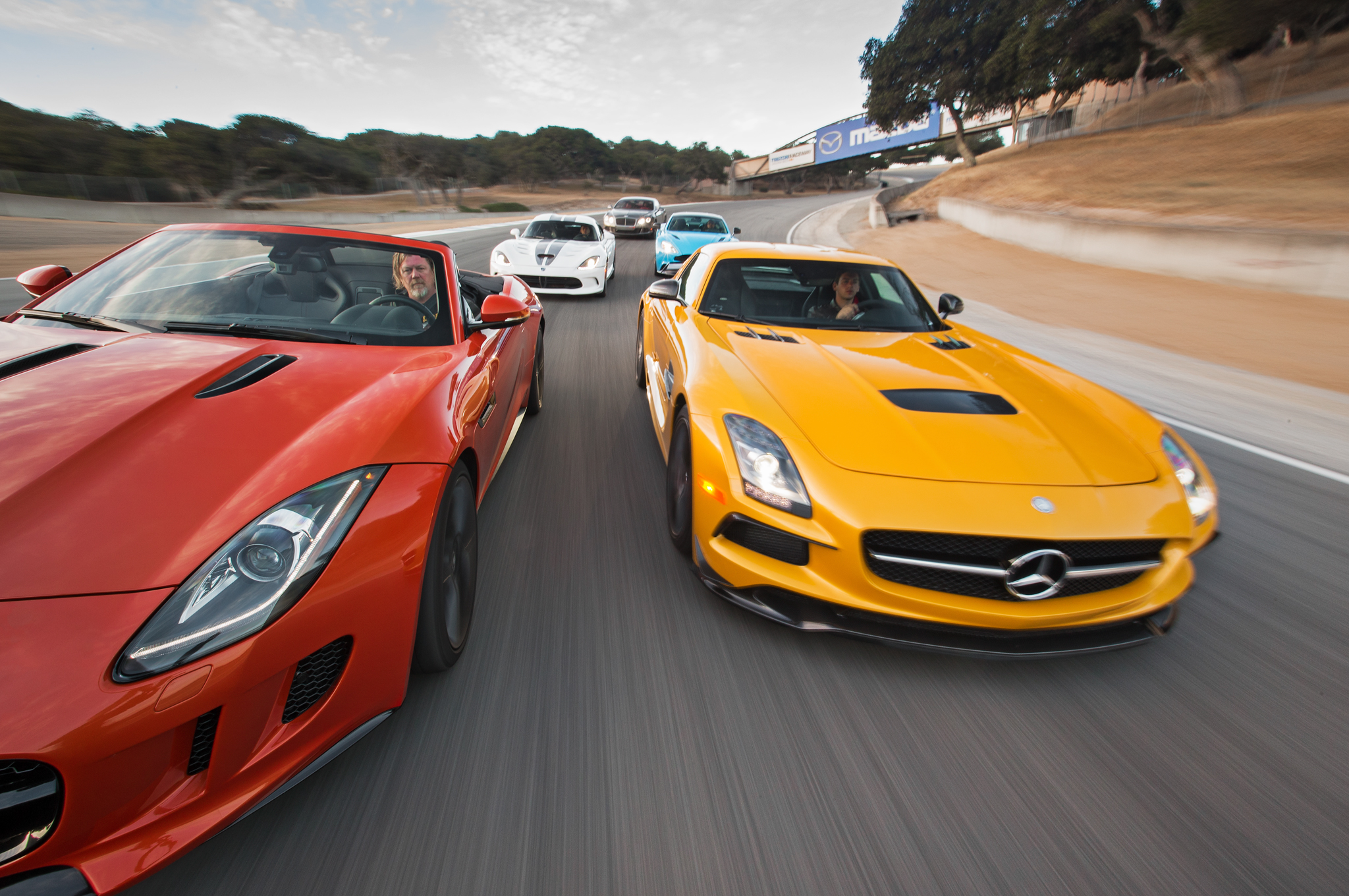 best drivers cars ever made